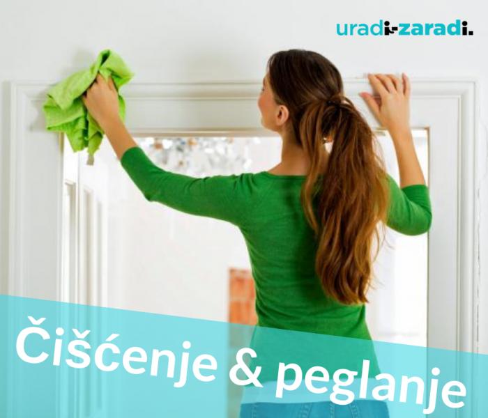 Čišćenje& peglanje (1)