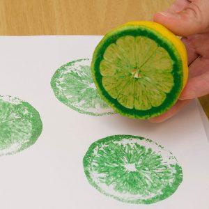 7 sjajnih tehnika krečenja Limun